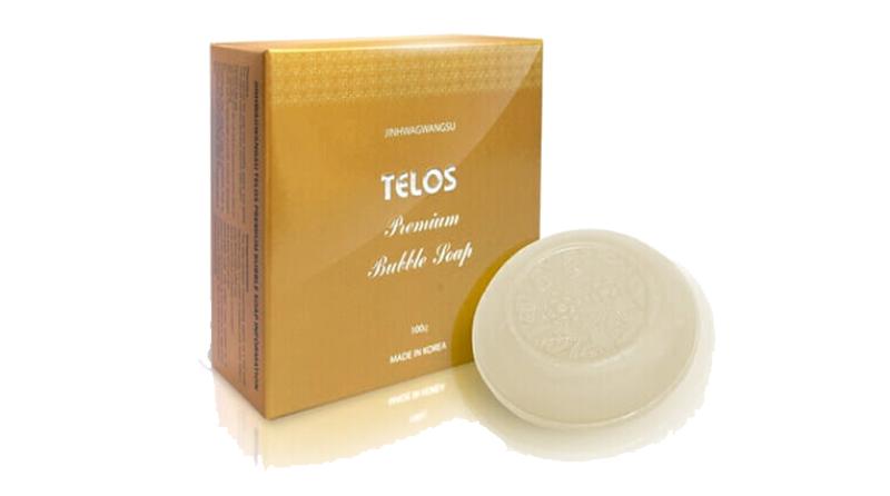 Telos Soap