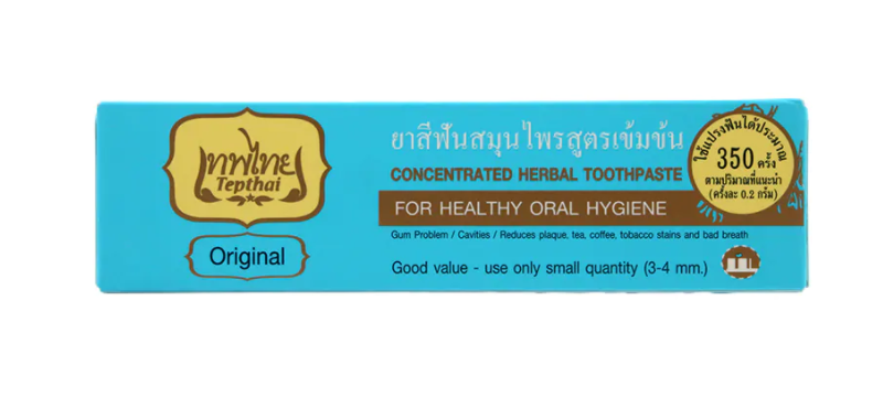 Tepthai Concentrated Herbal