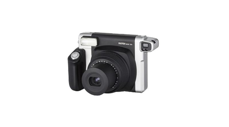 กล้อง Fujifilm Instax wide 300