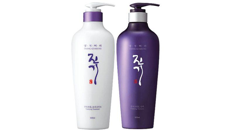 ยาสระผมแก้ผมร่วง Daeng Gi Meo Ri Vitalizing Shampoo