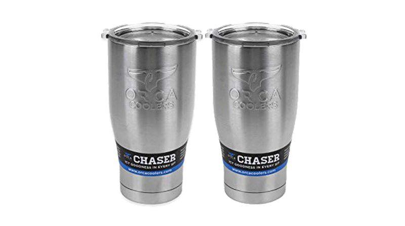 แก้ว Tumbler Orca Chaser Café
