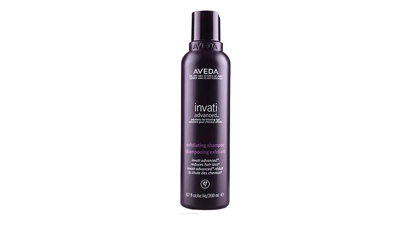 ยาสระผมแก้ผมร่วง AVEDA Invati Exfoliating Shampoo