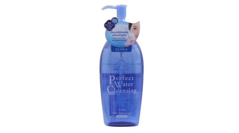 คลีนซิ่ง SENKA PERFECT WATER CLEANSING