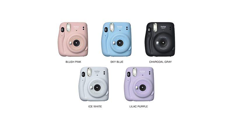 กล้อง Fujifilm Instax mini 11