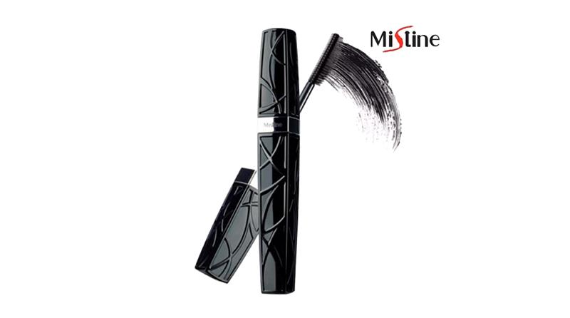 มาสคาร่า Mistine Pro Long Big Eye Mascara