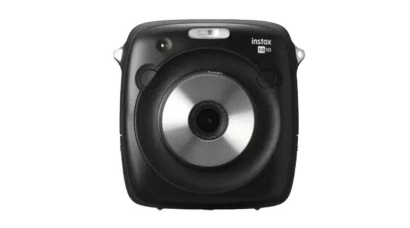 กล้อง Fujifilm กล้องอินสแตนท์ไฮบริด รุ่น Instax SQUARE SQ10