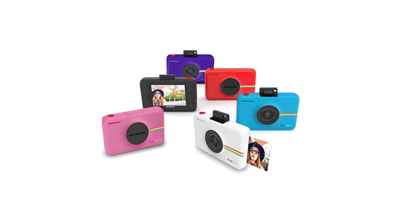 กล้อง Polaroid Snap Touch