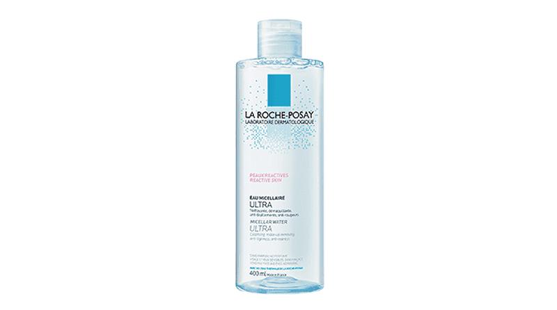 La Roche Posay Micellar Water Ultra Reactive