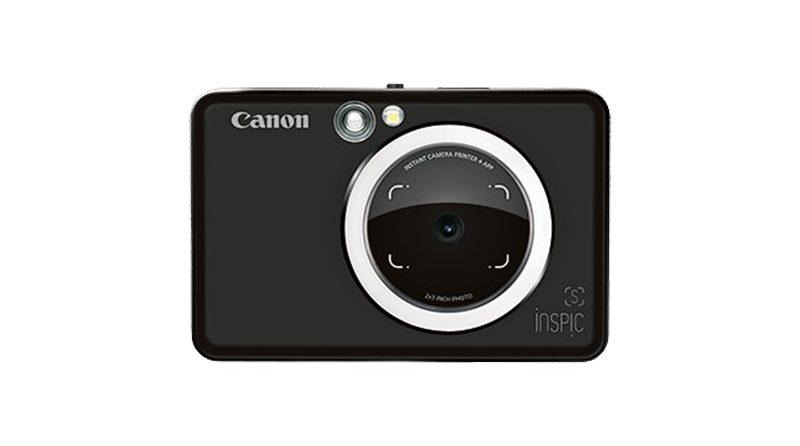 กล้อง Canon กล้องอินสแตนท์ Series INSPIC [C]