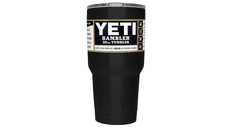 แก้ว Tumbler YETI RAMBLER