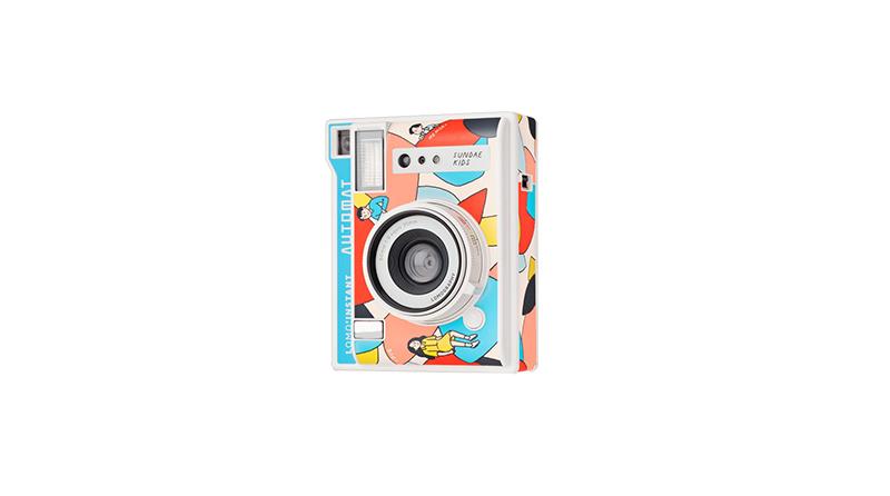 กล้อง Lomography Lomo'Instant Automat Camera
