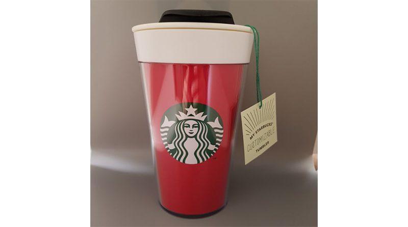 แก้ว Tumbler Starbucks 16 oz.