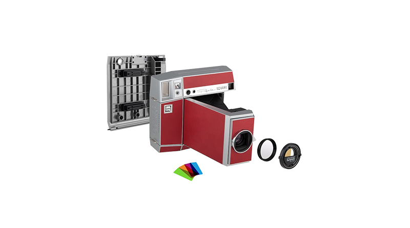 กล้อง Lomography Lomo'Instant Square
