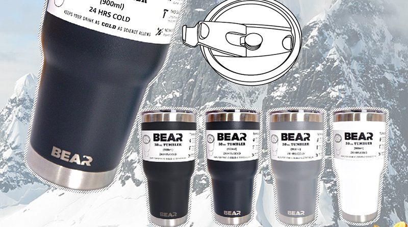 แก้ว Tumbler BEAR 30 oz.