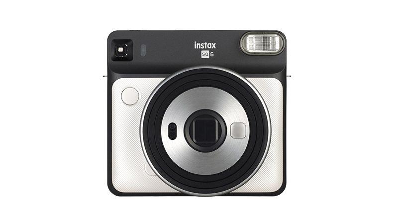 กล้อง Fujifilm Instax SQUARE SQ6