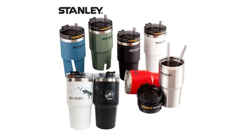 แก้ว Tumbler Stanley Vacuum Travel Cup