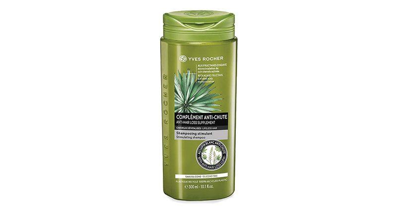 ยาสระผมแก้ผมร่วง YVES ROCHER BHC V2 Anti Hair Loss Shampoo