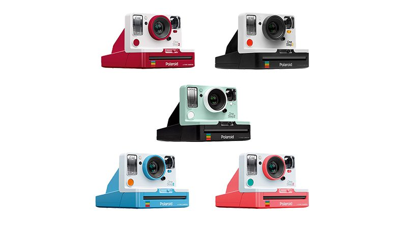 กล้อง Polaroid Originals OneStep 2 i-Type Camera