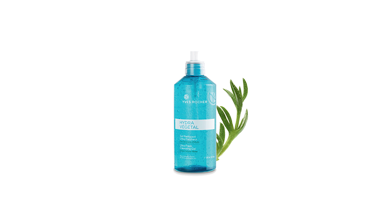 Vegetal Ultra Fresh Cleansing Gel