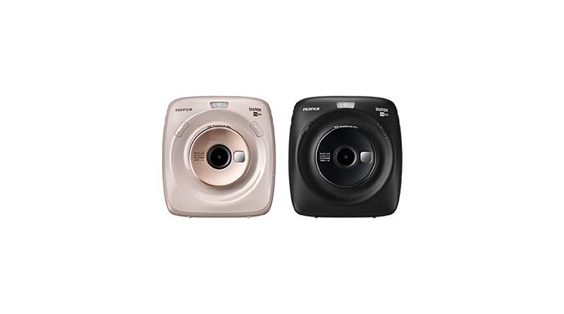 กล้อง Fujifilm กล้องอินสแตนท์ไฮบริด รุ่น Instax SQUARE SQ20