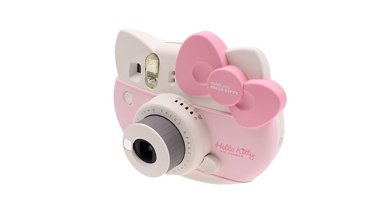 กล้อง Fujifilm Instax mini HELLO KITTY