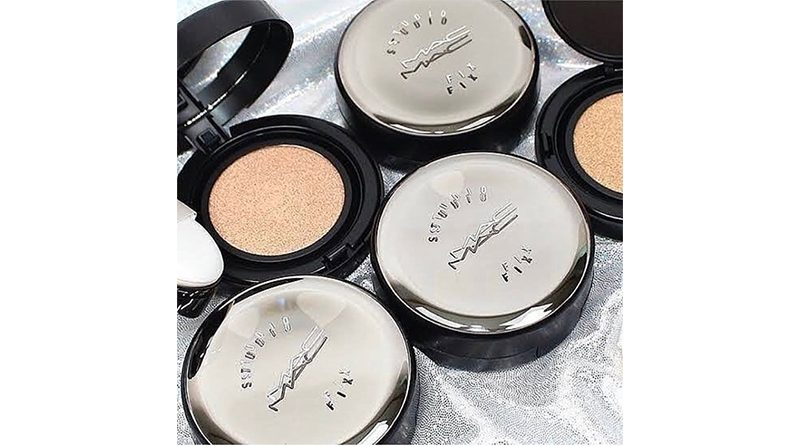MAC STUDIO FIX COMPLETE COVERAGE CUSHION COMPACT SPF 50/PA++++