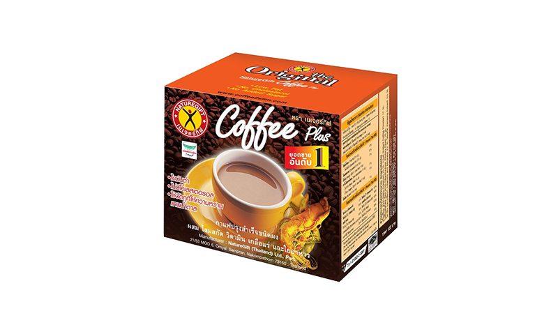 NatureGift Coffee Plus The Original Fomula