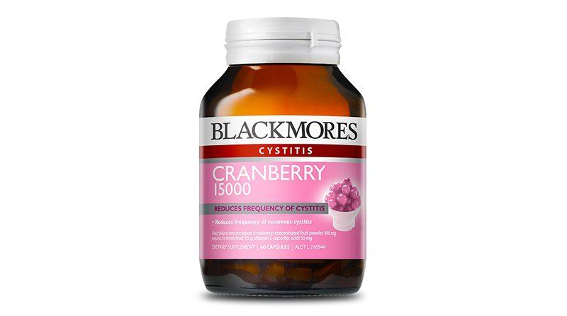 Blackmores Cranberry 15000+C