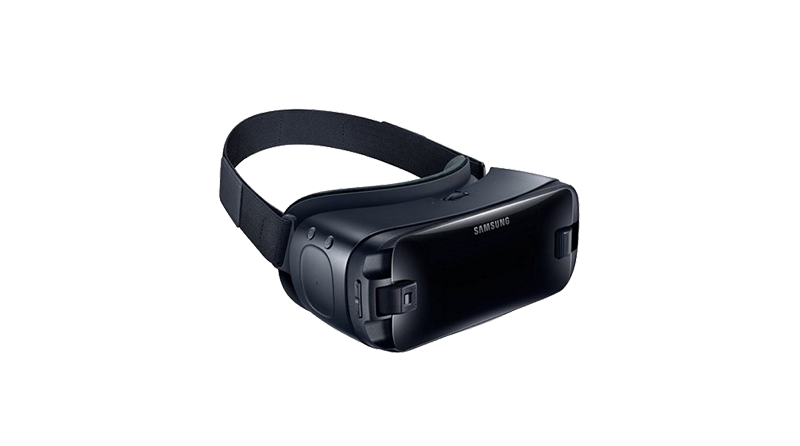 Gear VR with controller (2018) SM-R325