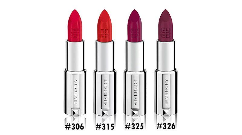 ลิปสติก Givenchy Le Rouge Lipstick