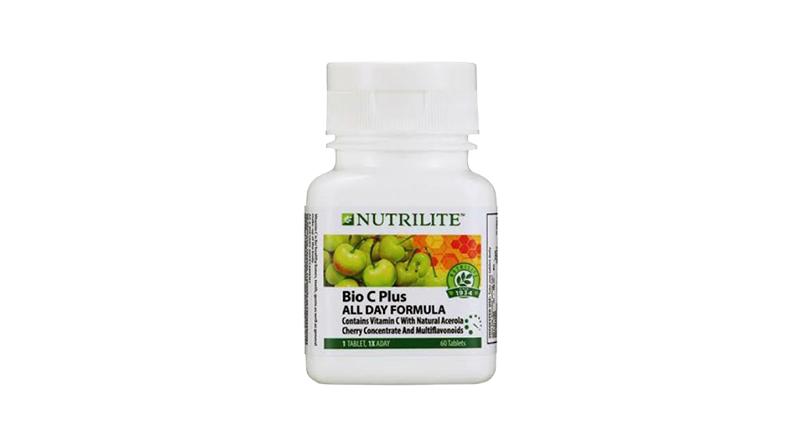 แอมเวย์ นิวทริไลท ไบโอซี พลัส Amway Nutrilite Bio C Plus