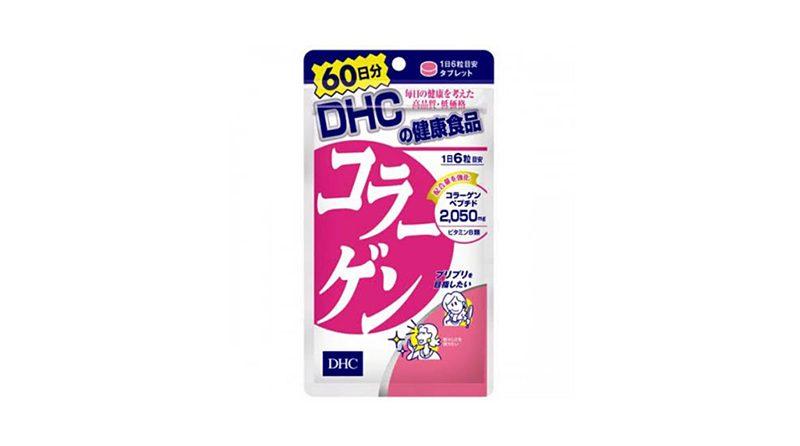 DHC-Supplement Collagen 60 Days คอลลาเจน (DHC Collagen)