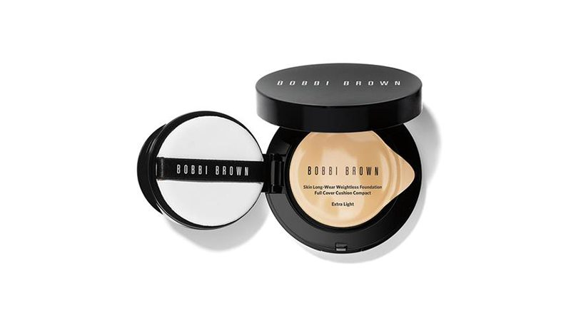 BOBBI BROWN รองพื้น คุชชั่น Skin Long-Wear Weightless Foundation SPF 50 PA+++