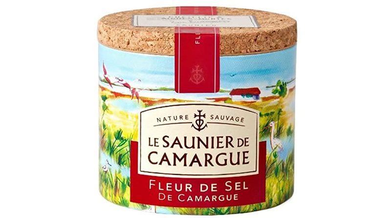 Le Saunier de Camargue เลอโซนิเยร์ ดอกเกลือฝรั่งเศสแท้ไม่เสริมไอโอดีน