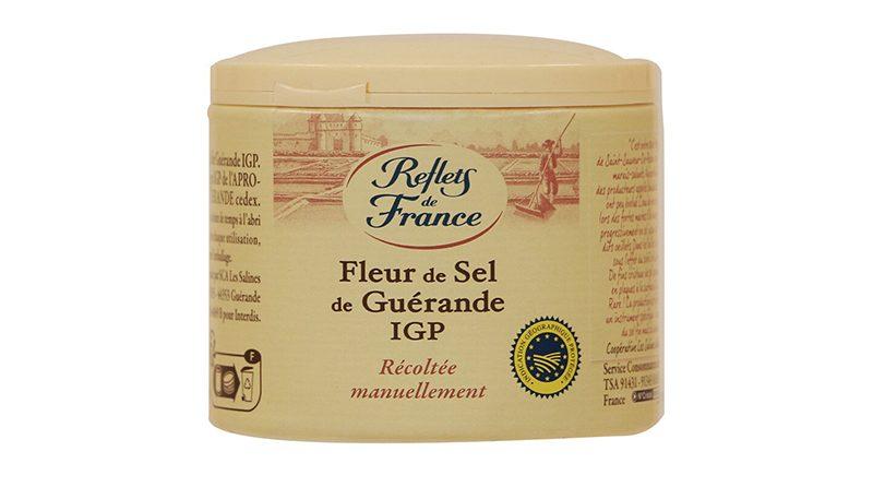 Reflets de France เรอเฟลต์เดอฟรองซ์ เกลือสำหรับคนที่ควบคุมไอโอดีน