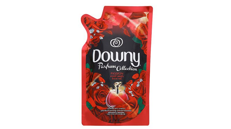 Downy Perfume Collection Passion