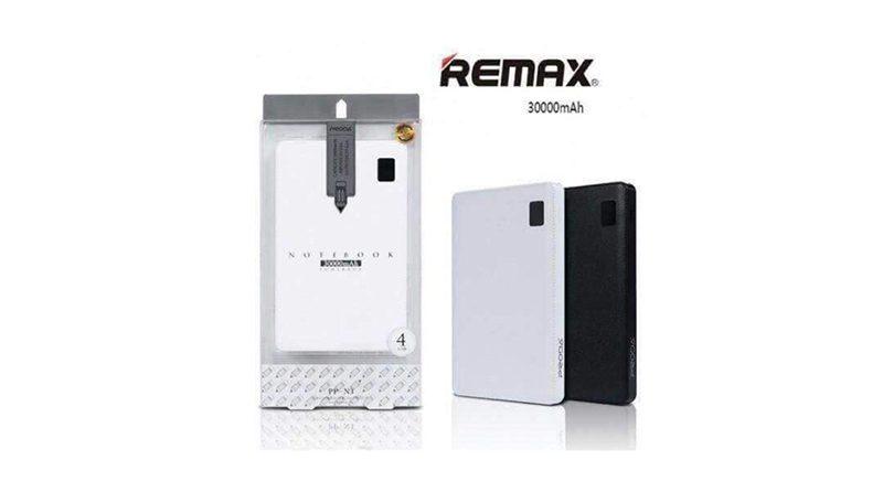 พาวเวอร์แบงค์ Remax Proda