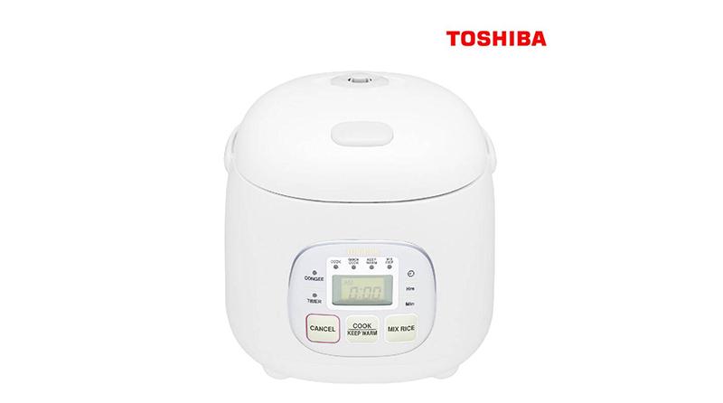 TOSHIBA รุ่น RC-5MM(WT)A