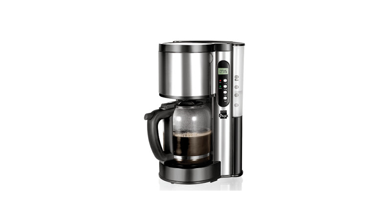UNOLD Coffee Maker ONYX
