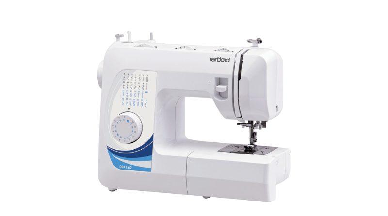 Brother จักรเย็บผ้าไฟฟ้า รุ่น GS2700