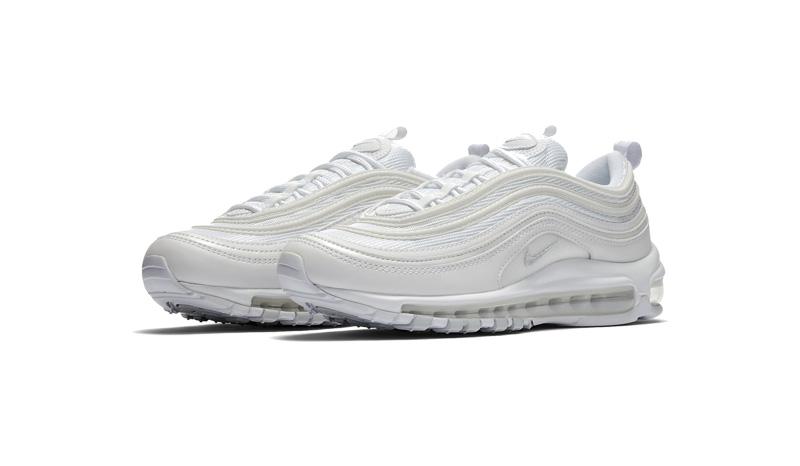 รองเท้าผ้าใบผู้หญิง Nike Air Max 97