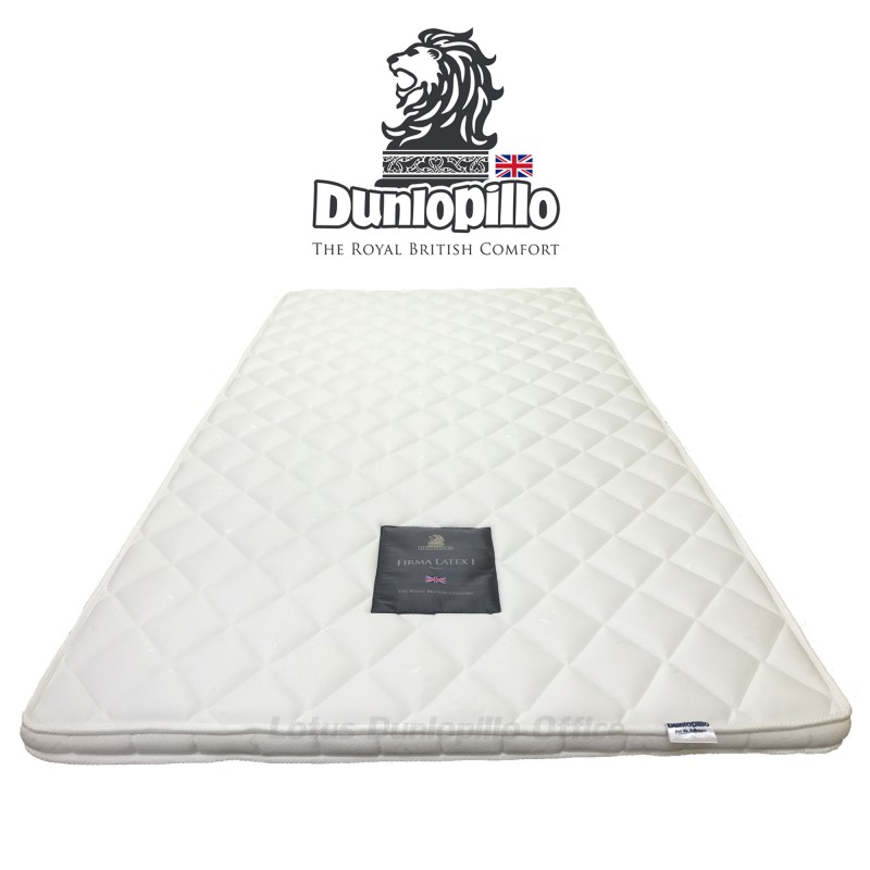 Dunlopillo Topper Firma Latex I