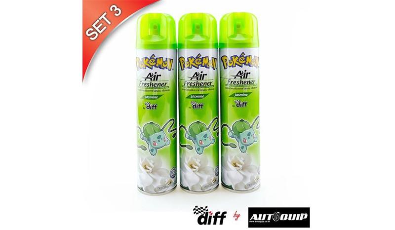 Diff Air Freshener Spray