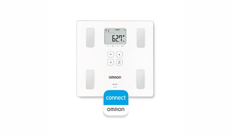 OMRON HBF-222T Body Composition Monitor