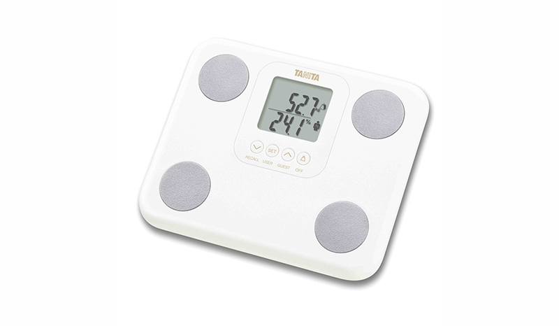 Tanita BC-730 Smart and Compact Family Scale