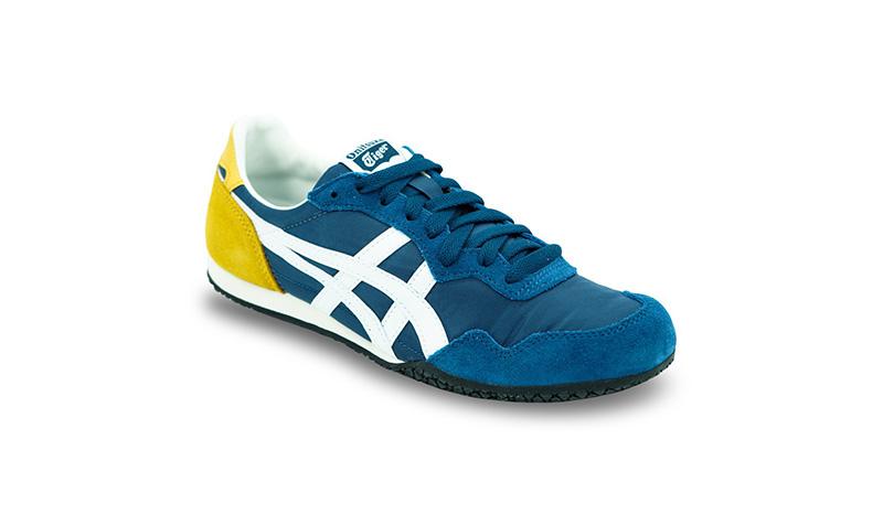 รองเท้าผ้าใบผู้หญิง Onitsuka Tiger รุ่น Serrano