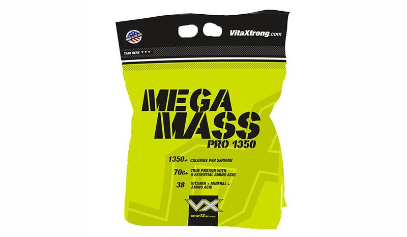 Vitaxtrong Mega Mass Pro 1350