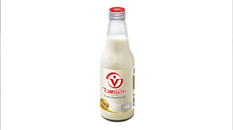 Vitamilk นมถั่วเหลือง สูตร To Go