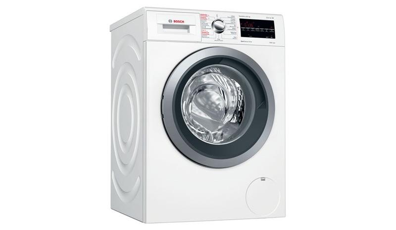 เครื่องอบผ้า Bosch เครื่องซักผ้า/อบผ้า รุ่น WVG30460TH
