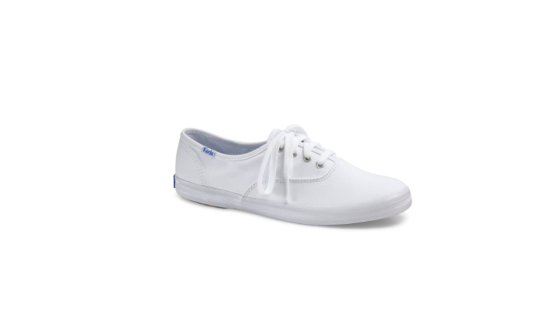รองเท้าผ้าใบผู้หญิง KEDS Champion Core Cvo
